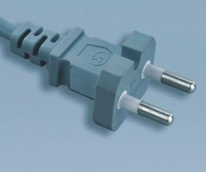 Korea Certified Power Cord Product - Y002-K