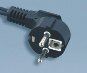 Germany Certified Power Cord Product - Y003