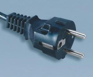 Germany Certified Power Cord Product - Y003B
