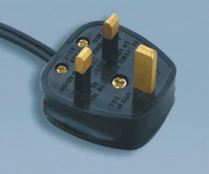 British Certified Power Cord Product - Y006
