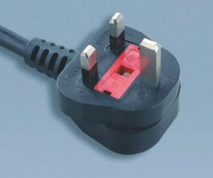 British Certified Power Cord Product - Y006A