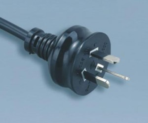 Australia Certified Power Cord Product - YA-3