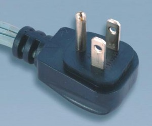 US Certified Power Cord Product - YY-3A