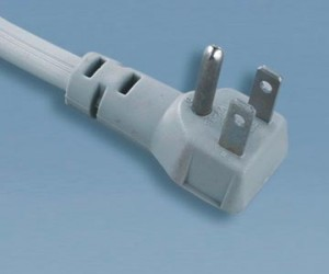 US Certified Power Cord Product - YY-3B