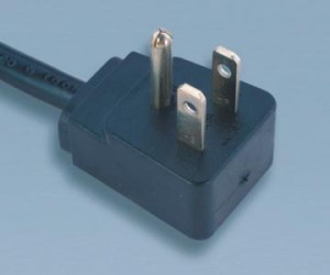 US Certified Power Cord Product - YY-3C