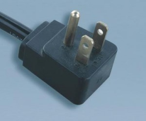US Certified Power Cord Product - YY-3D